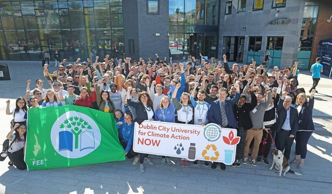 DCU for Climate Action