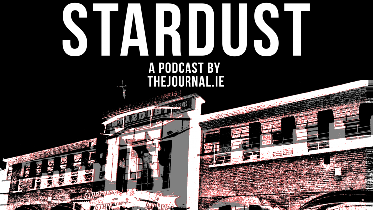 Stardust podcast by The Journal