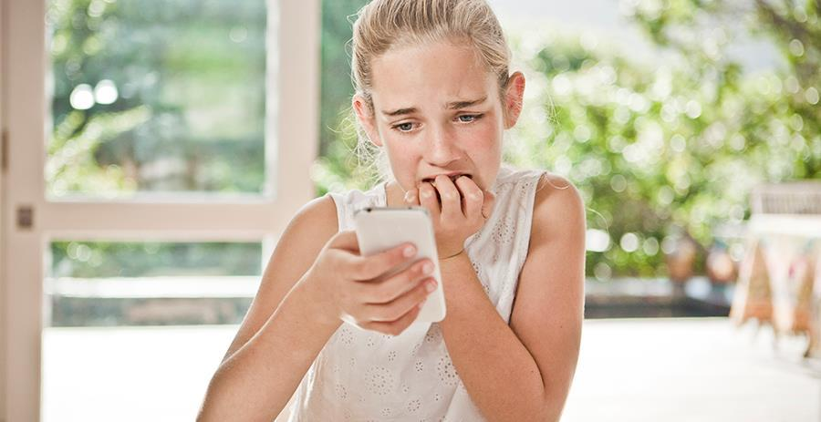 Irish teens fourth highest in the EU for sexting