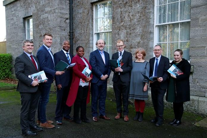 DCU launch Refugee Week to raise awareness of life for those in Direct Provision