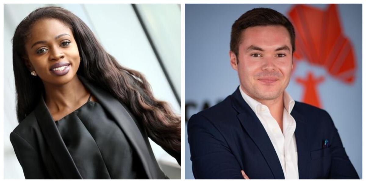 Two DCU Alumni on the Forbes fifth annual 'Under 30 Europe' list