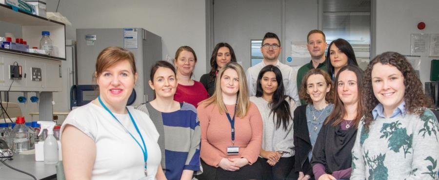 DCU Researchers at upcoming Cancer Research conference